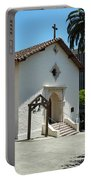 Mission San Rafael Arcangel Chapel Portable Battery Charger