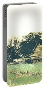 Mississippi Farm Old Highway 61  Portable Battery Charger