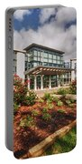 Mitchell Cancer Center Portable Battery Charger