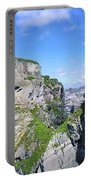 Mizen Head, Ivagha Peninsula, Co Cork Portable Battery Charger