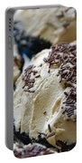 Mocha With Sprinkles Portable Battery Charger