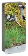 Mockingbird Fight Club Portable Battery Charger