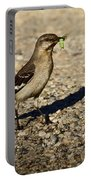Mockingbird Meal Portable Battery Charger