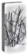 Modern Drawing 112 Portable Battery Charger