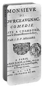 Moliere (1622-1773) Portable Battery Charger