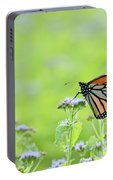 Monarch And Mist Portable Battery Charger