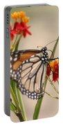Monarch Portrait Portable Battery Charger