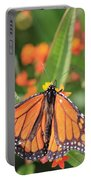 Monarch Sipping Portable Battery Charger