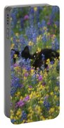 Monet's Cat Portable Battery Charger