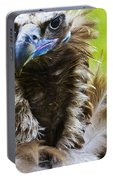 Monk Vulture 5 Portable Battery Charger