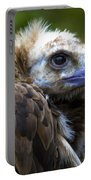 Monk Vulture Portable Battery Charger