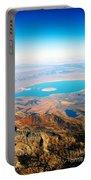 Mono Lake - Planet Earth Portable Battery Charger