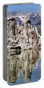 Mono Lake Yosemite Portable Battery Charger