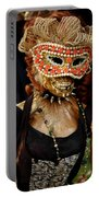 Monsters Ball Dance Portable Battery Charger