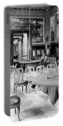 Monte Carlo - Gambling Hall - C 1900 Portable Battery Charger