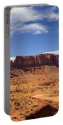 Monument Valley Arizona  Portable Battery Charger