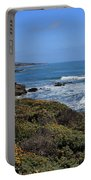 Moonstone Beach Portable Battery Charger