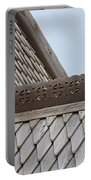 Moorhead Stave Church 10 Portable Battery Charger