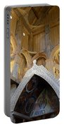 Moorhead Stave Church 17 Portable Battery Charger