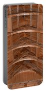 Moorhead Stave Church 20 Portable Battery Charger