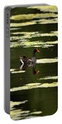 Moorhen Reflection Portable Battery Charger