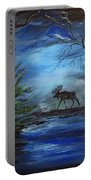 Moose Pond Portable Battery Charger