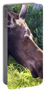 Moose Profile Portable Battery Charger