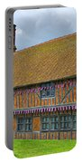 Moot Hall Aldeburgh Portable Battery Charger