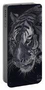 Moquito El Tigre Portable Battery Charger