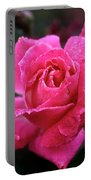 Morning Moisture Portable Battery Charger