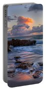 Mornings Reflections Portable Battery Charger