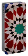 Mosaic Portable Battery Charger