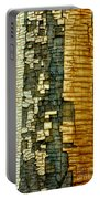 Mosaic Of Time Portable Battery Charger