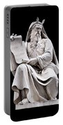 Moses Portable Battery Charger by Fabrizio Troiani
