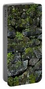 Moss And Stone Portable Battery Charger