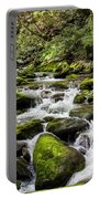 Mossy Creek Portable Battery Charger