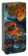 Mother Earth Nature Portable Battery Charger