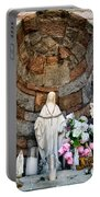 Mother Mary 2 Portable Battery Charger