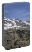 Mount Hood Pano Portable Battery Charger