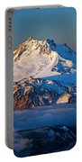 Mount Jefferson Portable Battery Charger