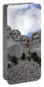 Mount Rushmore National Monument -2 Portable Battery Charger