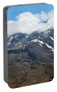 Mount St Helens Portable Battery Charger