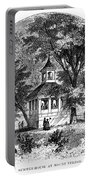 Mount Vernon, 1883 Portable Battery Charger