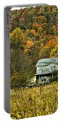 Mountain Home Portable Battery Charger