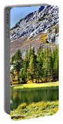 Mountain Pond Portable Battery Charger