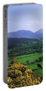 Mourne Mountains, Co Down, Ireland Portable Battery Charger
