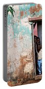 Mozambique - Land Of Hope Portable Battery Charger