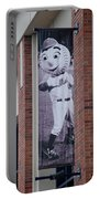 Mr Met Portable Battery Charger