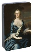 Mrs. Charles Carroll Of Annapolis Portable Battery Charger