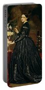 Mrs James Guthrie Portable Battery Charger